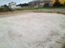 画像3: 掘削・整地・砂利引き・転圧